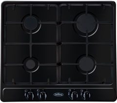 Save £49 at Currys on BELLING GHU60TGC LPG Gas Hob - Black