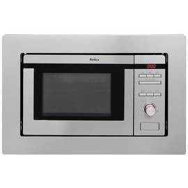 Save £81 at Argos on Amica AMM20G1BI 800W Built In Microwave - Stainless Steel