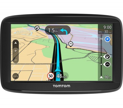 Save £10 at Currys on TOMTOM START 52 5