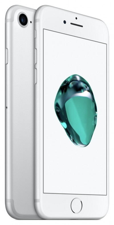 Save £80 at Argos on SIM Free iPhone 7 128GB Mobile Phone - Silver