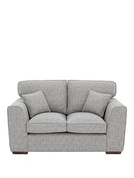 Save £176 at Very on Rio Fabric 2 Seater Standard Back Sofa