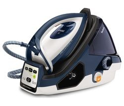 Save £41 at Currys on TEFAL Pro Express Care High Pressure GV9060G0 Steam Generator Iron – Blue & White