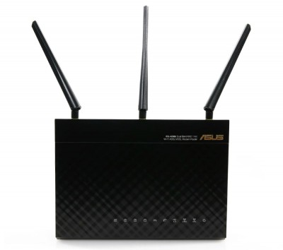 Save £20 at Currys on ASUS DSL-AC68U Wireless Modem Router