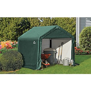 Save £25 at Wickes on Rowlinson 6 x 6 ft Shed in a Box Garden Storage