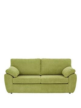 Save £40 at Very on Dixie Fabric 3 Seater Sofa