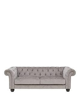 Save £240 at Very on Regent Fabric 3 Seater Sofa