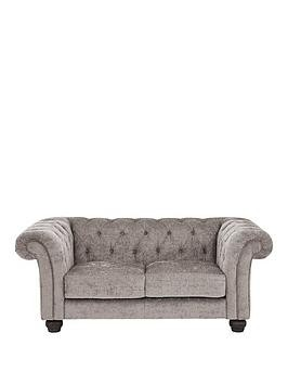 Save £230 at Very on Regent Fabric 2 Seater Sofa