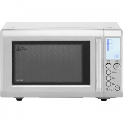 Save £52 at AO on Sage The Quick Touch Crisp BMO700BSS 25 Litre Combination Microwave Oven - Stainless Steel