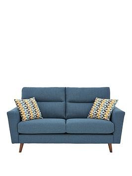 Save £200 at Very on Sorrento 3 Seater Fabric Sofa