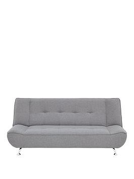 Save £46 at Very on Lima Fabric Sofa Bed