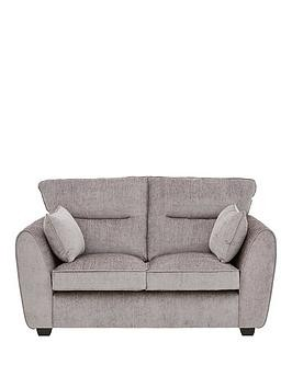 Save £140 at Very on Tamora Fabric 2 Seater Sofa