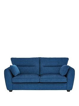 Save £160 at Very on Tamora Fabric 3 Seater Sofa