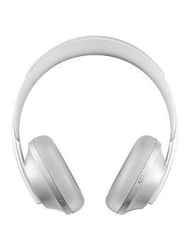 Save £50 at Very on Bose Wireless Bluetooth Noise-Cancelling Headphones 700 - Silver