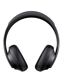 Save £50 at Very on Bose Wireless Bluetooth Noise-Cancelling Headphones 700 - Black