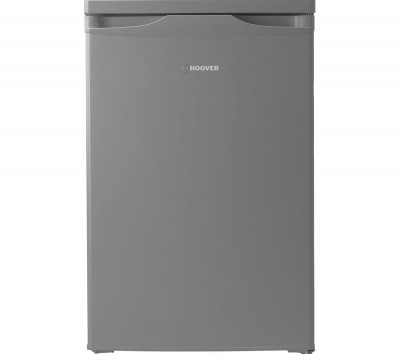 Save £20 at Currys on HOOVER HFLE54X Undercounter Fridge - Stainless Steel, Stainless Steel