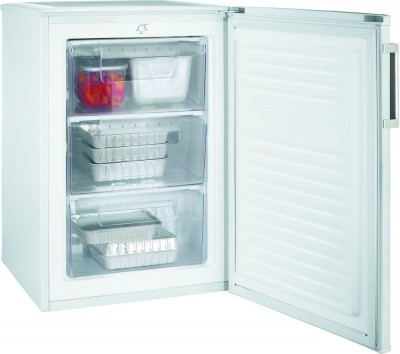 Save £57 at Currys on HOOVER HTUP130WK Undercounter Freezer - White, White
