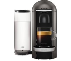 Save £40 at Currys on NESPRESSO by Krups Vertuo Plus XN900T40 Coffee Machine - Titanium