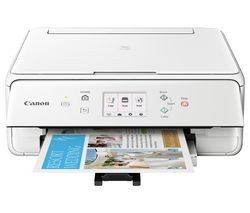 Save £41 at Currys on CANON PIXMA TS6151 All-in-One Wireless Inkjet Printer