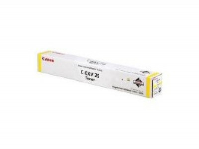 Save £13 at Ebuyer on Canon C-EXV29 Yellow Toner Cartridge