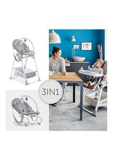 Save £40 at Very on Hauck Sit N Relax 3 in 1 Highchair