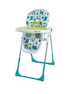 Save £25 at Very on Cosatto Noodle Supa Highchair - Dragon Kingdom