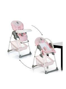 Save £20 at Very on Hauck Sit N Relax Highchair - Birdie