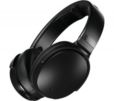 Save £20 at Currys on SKULLCANDY Venue S6HCW-L003 Wireless Bluetooth Noise-Cancelling Headphones - Black, Black