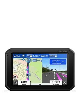 Save £50 at Very on Garmin Camper 785 Lmt-D 7-Inch Sat Nav With Built-In Dash Cam