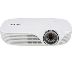 Save £150 at Currys on ACER K138ST HD Ready Mini Projector