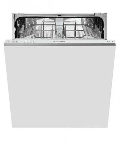 Save £100 at Argos on Hotpoint LTB4B019 Full Size Integrated Dishwasher - White