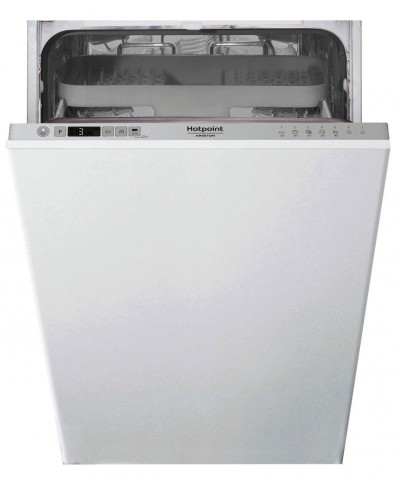Save £100 at Argos on Hotpoint HSIC3M19CUK Integrated Dishwasher - Stainless Steel