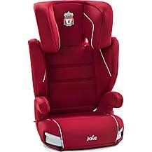 Save £20 at Halfords on Joie Trillo Liverpool FC 2/3 Child Car Seat -