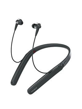 Save £20 at Very on Sony Wi-1000X Wireless In-Ear Noise Cancelling High Resolution Headphones With Activity Recognition And 10 Hours Battery Life - Black