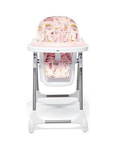 Save £10 at Very on Mamas & Papas Snax Highchair - Circus Pink