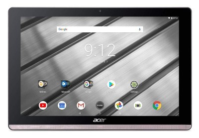 Save £29 at Ebuyer on Acer Iconia One 10.1 B3-A50 16GB Android Tablet - Rose Gold