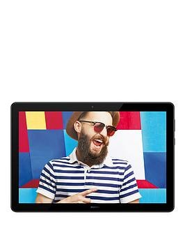 Save £30 at Very on Huawei Mediapad T5 10.1 Inch 32Gb Tablet - Black