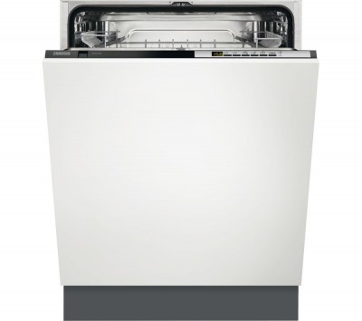 Save £60 at Currys on ZANUSSI ZDT26030FA Full-size Integrated Dishwasher