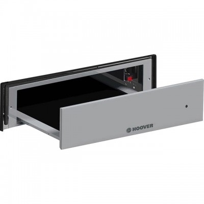 Save £40 at AO on Hoover Vogue HPWD140/1X Built In Warming Drawer - Stainless Steel