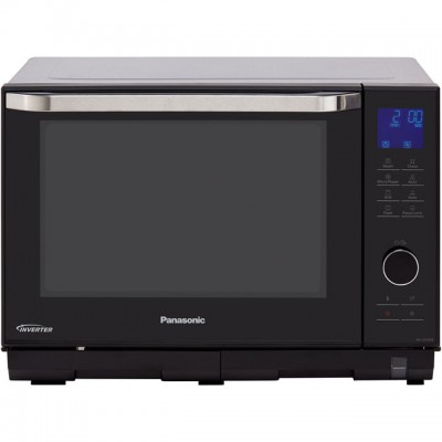 Save £40 at AO on Panasonic 4in1 Steam NN-DS596BBPQ 27 Litre Combination Microwave Oven - Black