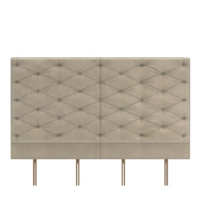 Save £57 at Laura Ashley on Langley Super King Headboard