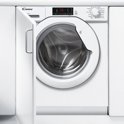 Save £40 at Appliance City on Candy CBWM816D 8kg Fully Integrated Washing Machine 1600rpm