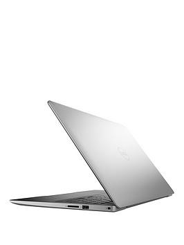 Save £50 at Very on Dell Inspiron 15-3000 Series, Amd Ryzen 5 Processor, 8Gb Ddr4 Ram, 256Gb Ssd Storage, 15.6 Inch Full Hd Laptop (Silver) With Ms Office Home - Laptop Only