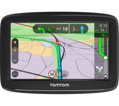 Save £15 at Currys on TOMTOM VIA 52 5