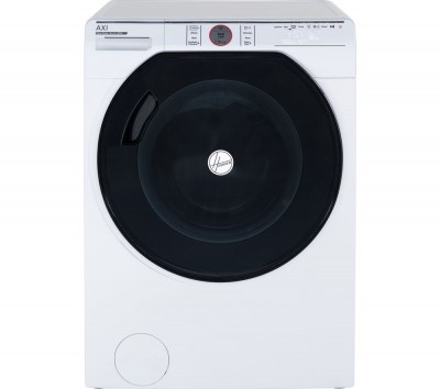 Save £70 at Currys on HOOVER AXI AWMPD413LH7 Smart 13 kg 1400 Spin Washing Machine - White, White