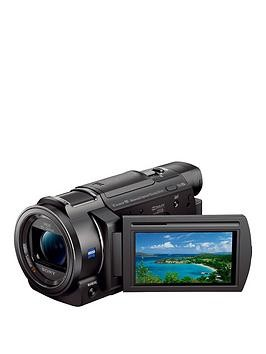 Save £100 at Very on Sony Fdr-Ax33 4K Handycam Camcorder