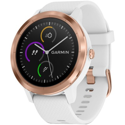 Save £32 at Wiggle on Garmin Vivoactive 3 GPS Smartwatch Silicone Watches