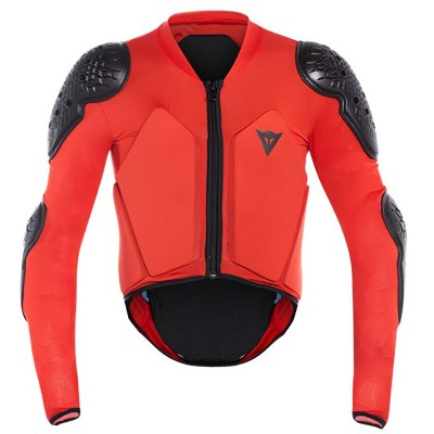 Save £26 at Wiggle on Dainese Junior Scarabeo Safety Jacket Body Protectors