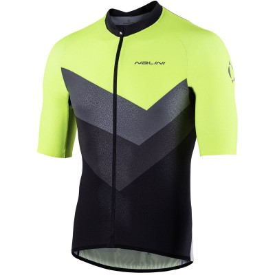 Save £16 at Wiggle on Nalini AIS Mortirolo 2.0 Jersey Jerseys