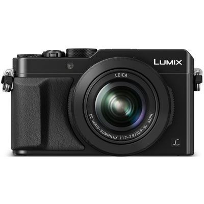 Save £50 at WEX Photo Video on Panasonic LUMIX DMC-LX100 Digital Camera - Black