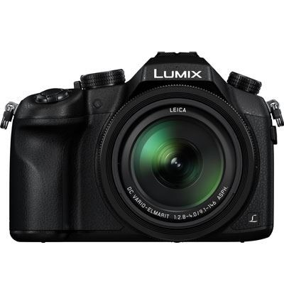 Save £50 at WEX Photo Video on Panasonic LUMIX DMC-FZ1000 Digital Camera